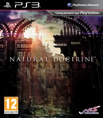 natural doctrine jaquette ps3