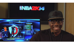nba 2k14 video retour crew mode