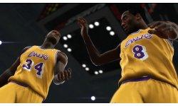 NBA 2K15 gratuit sur PC ce week-end