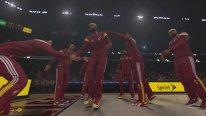 NBA 2K15 CLeveland Cavaliers starters