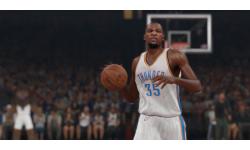 NBA 2K15 premier trailer Kevin Durant