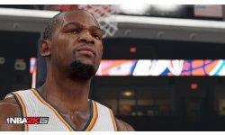 NBA 2K15 screenshot 3