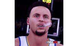 NBA 2K16 10 08 2015 protège dent