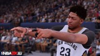NBA 2K16 image screenshot 2