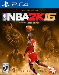 NBA 2K16 Michael Jordan 1