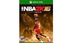 NBA 2K16 Michael Jordan 2