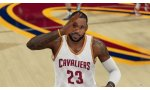 nba 2k17 visual concept 2k games 2k sports notes joueurs lebron james stephen curry