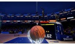 NBA 2KVR Experience head