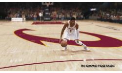 NBA live 14 controle dribble