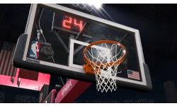 NBA Live 15 ameliorations graphiques