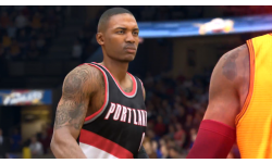 NBA Live 15 Damian Lillard Different Game trailer