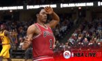 nba live 15 video trailer presentation ameliorations gameplay attaque