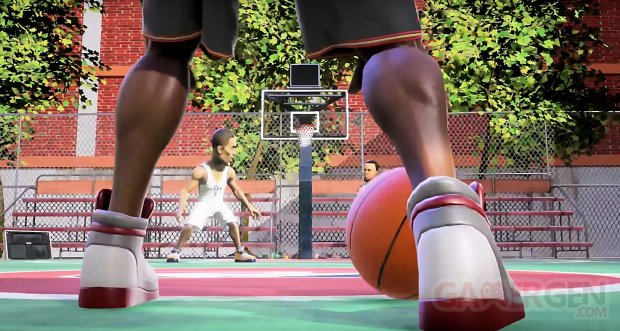 NBA Playgrounds image