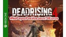 Ne Payez pas vos jeux 70 euros Dead rising