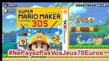 Ne Payez pas vos jeux 70 euros steep