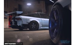 Need for Speed 26 07 2015 GARAGE SHOT