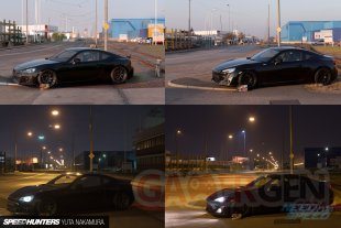 Need for Speed 26 07 2015 LOOKDEV SHOT