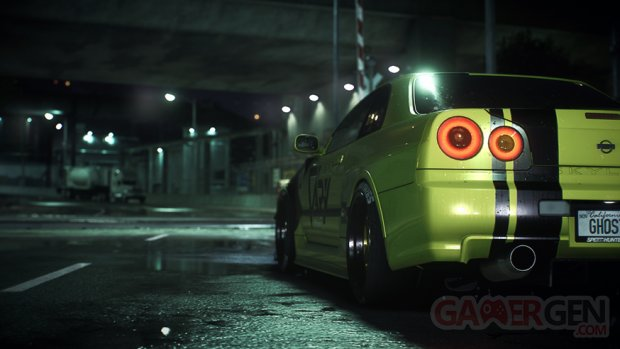 Need for Speed image screenshot 1