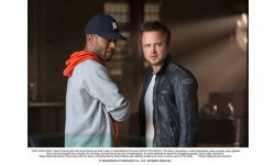 Need for Speed le film image 1