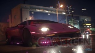 Need for Speed PC image screenshot 1