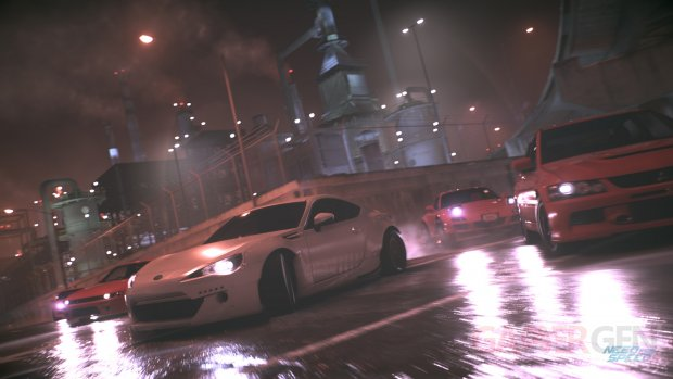 Need for Speed PC image screenshot 2