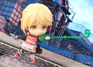 Nendoroid Freedom Wars Béatrice photo 5