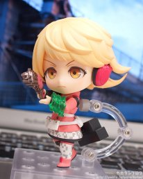 Nendoroid Freedom Wars Béatrice photo 6