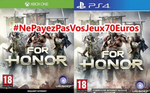 nepayezpasvosjeux70euros For honorI