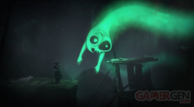 Never Alone images screenshots 1