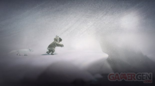 Never Alone images screenshots 3