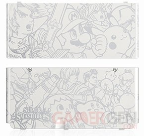 New 3DS Ambassador Edition 1