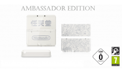 New 3DS Ambassador Edition 3