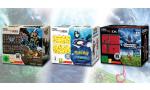 new 3ds trois gros packs originaux arrivent europe
