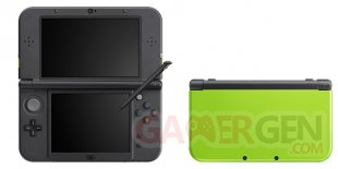 New 3DS XL coulers flashy images (1)