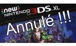 New 3DS XL Majora's Mask 3D : un vendredi 13 plein de mauvaises surprises