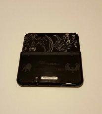 New 3DS XL Solgaleo et Lunala Pokemon soleil lune  images (1)