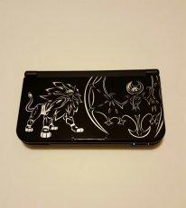 New 3DS XL Solgaleo et Lunala Pokemon soleil lune  images (5)