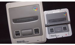New 3DS XL Super Nintendo images photos deballage unboxing (26)