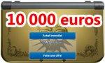 New 3DS XL Zelda : jusqu'à 10 000 euros sur Internet, faut-il craquer ?