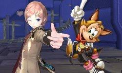 New Atelier Rorona Famitsu 13.11.2013.