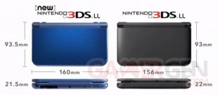 New Nintendo 3DS 1