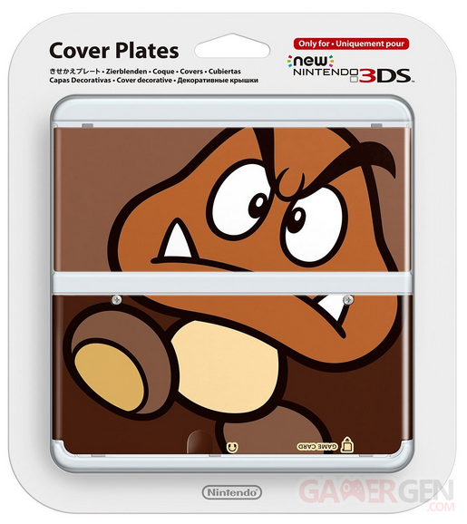 New Nintendo 3DS coque (6)