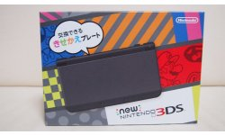 New Nintendo 3DS deballage photos 11.10.2014  (2)