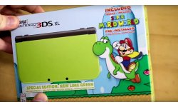 New Nintendo 3DS Lime Green image