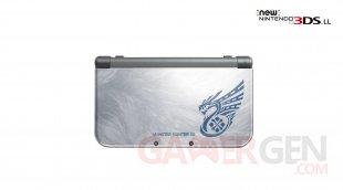 New Nintendo 3DS Monster Hunter 4 Ultimate (2)