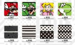 new nintendo 3ds nintendo coques personnalisables station recharge