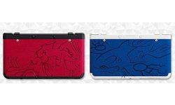 New Nintendo 3DS Pokemon x et y collector japon 15.09.2014  (1)