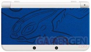 New Nintendo 3DS Pokemon x et y collector japon 15.09.2014  (2)