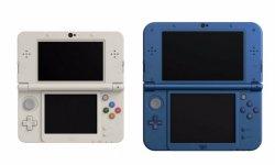 New Nintendo 3DS XL 0