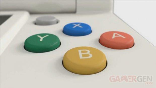 New Nintendo 3DS XL 2